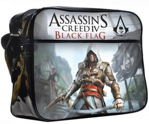 assassins, handbag, and creed image