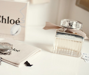chloe, perfume, and fragrance image