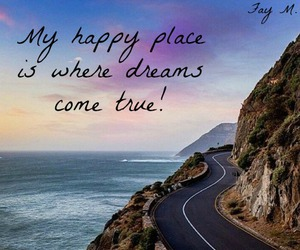dreams, happy, and quotes image