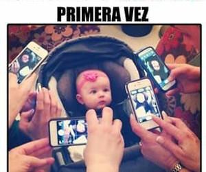 bebe and familia image
