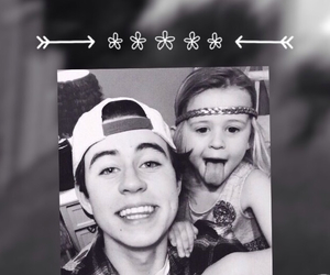 nash, grier, and beautiful image