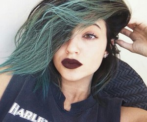 best girl and kylie jenner hair image