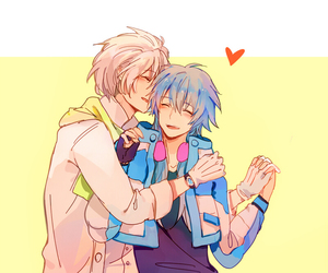 dmmd, anime, and clear image
