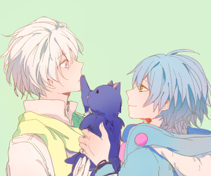 anime, aoba, and clear image