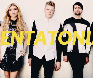 pentatonix, scott hoying, and ptx image