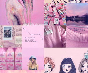 aesthetic, carefree, and drawings image