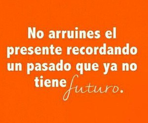frases, future, and presente image