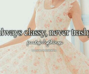 classy, dress, and quote image