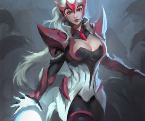 art and league of legends image