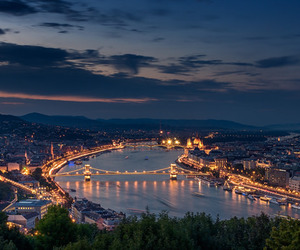 budapest, city, and flickr image