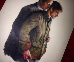 hannibal and will image