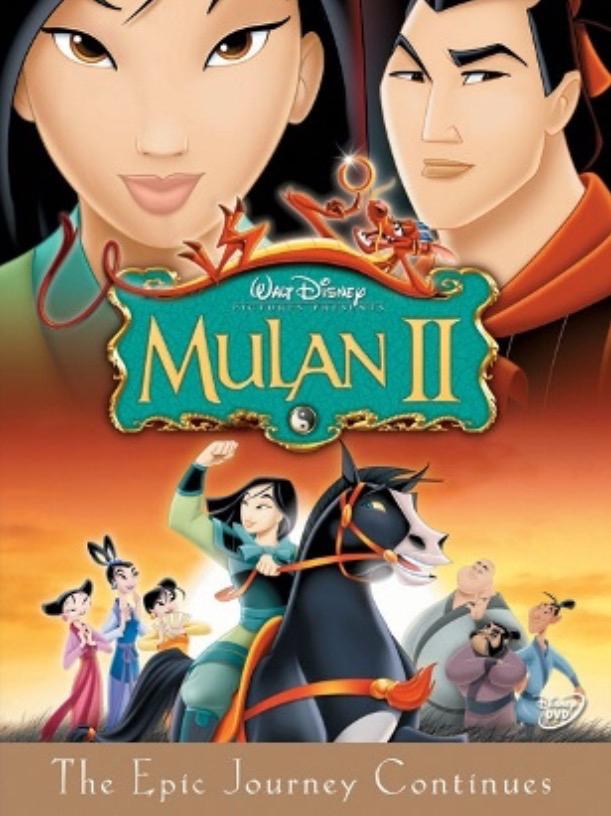 princess and mulan 2 image