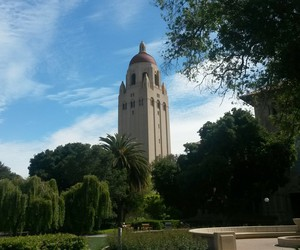 california, Stanford, and travel image