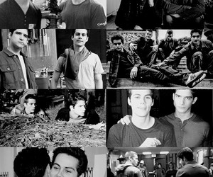 dylan, posey, and scott image