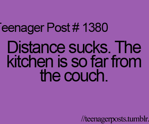distance, kitchen, and lol image