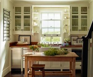 cocina and kitchen image