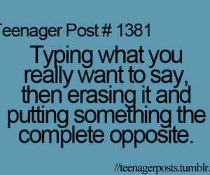 lol and teenager post image