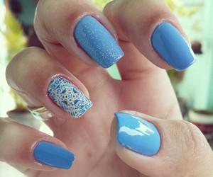nail art, nails, and beautiful image
