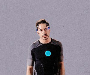 iron man, robert downey jr, and the avengers image
