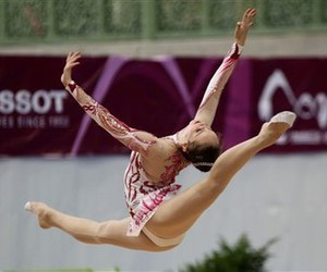 dance, olympic games, and girl image