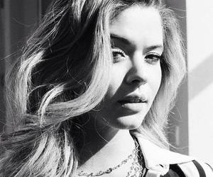 sasha pieterse, pretty little liars, and pll image
