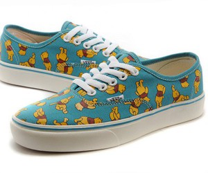 disney, pooh, and shoes image
