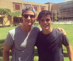 kygo, cute, and martin garrix image