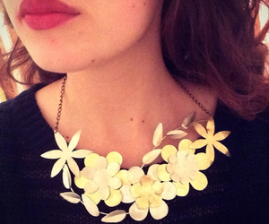accessory, beautiful, and bohemian image