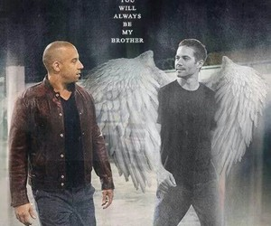 we love it, forpaul, and song for paul walker image