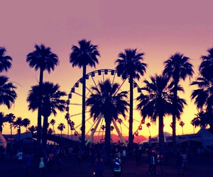 california and coachella image