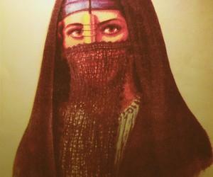 beautiful, egypt, and egyptian image