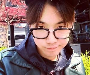 korean, kpop, and jooyoung image