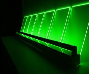 glow, neon, and aesthetic image
