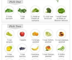 smoothie, healthy, and food image