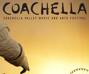 coachella and music image