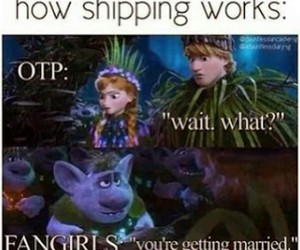 frozen and otp image