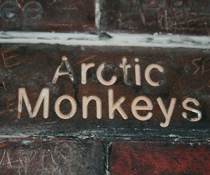 arctic monkeys, perfect, and cavern club image
