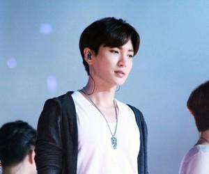 leader, Leeteuk, and super junior image
