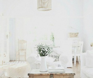 cottage, decor, and dreamy image