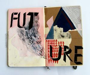 art and future image