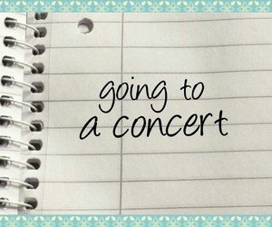 concert, goal, and music image