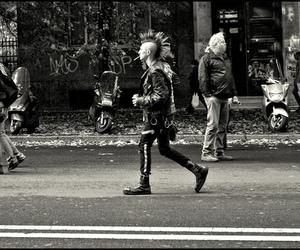 punk image