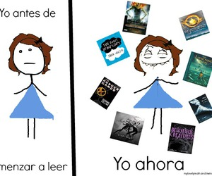 book, hush hush, and 50 sombras de grey image