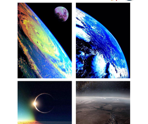 amazing, Dream, and earth image