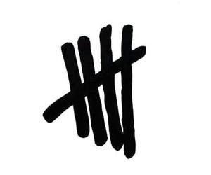 luke hemmings, 5sos logo, and 5sos image