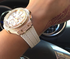 watch and luxury image