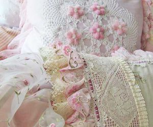 beautiful, deco, and shabby chic image