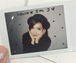jessica jung, girls generation, and jessica image