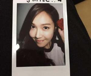 jessica jung, smile, and jung soo yeon image