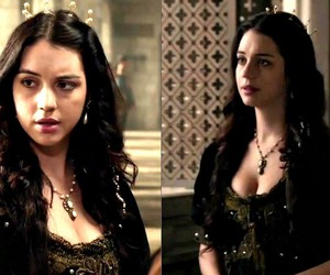 beautiful girl, mary, and reign image